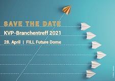 KVP-Branchentreff 2021 - Ein Tag im Zeichen von Best-Practice