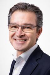 Foto: Dr. Franz Reitbauer, MBA
