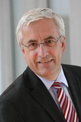 Foto: Univ. Prof. Dr. Georg Steinbichler