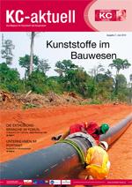 KC-aktuell: Ausgabe 2/2014