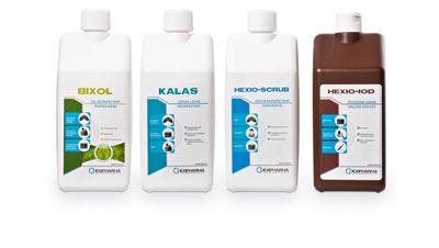 Das rumänische Unternehmen Hexi Pharma setzt auf Verpackungsqualität von Greiner Packaging